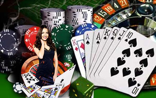 5 Tips Paling Efektif Untuk Bermain Game Casino Online